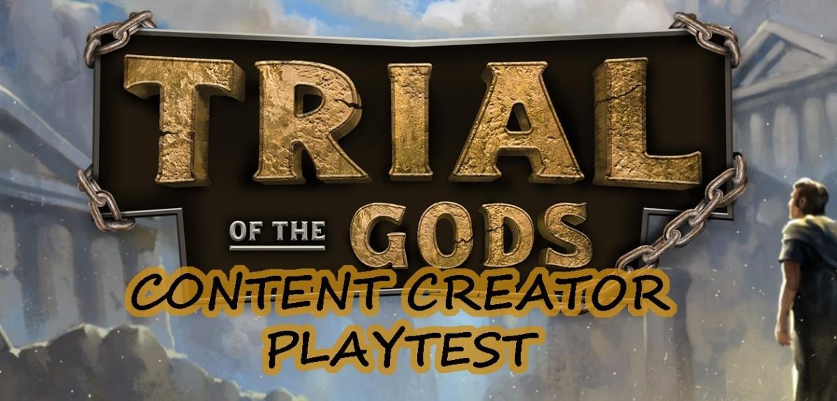 Content Creator Playtest - WP