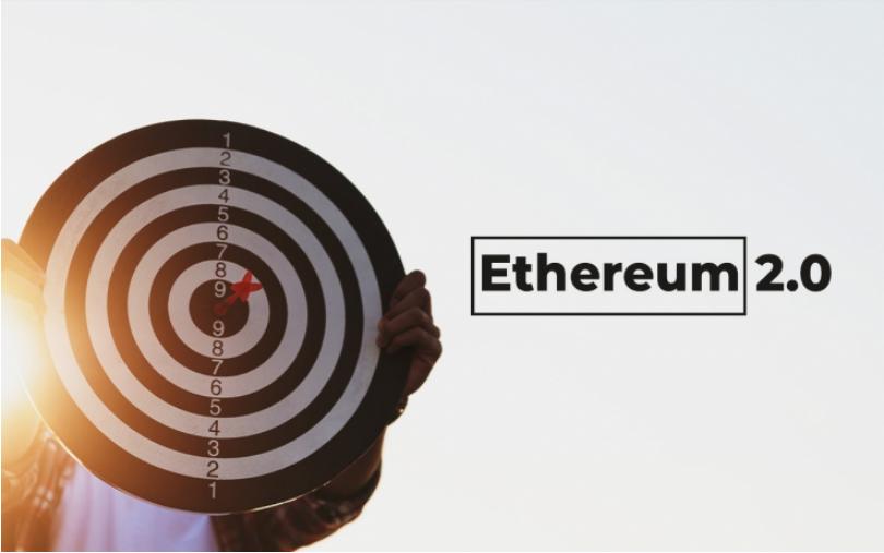 eth2.0 ethereum 2.0