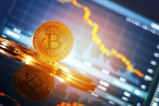 Bitcoin Price Crash Anew