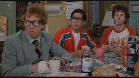 Revenge of the Nerds circa 1984 starting in disblief as most do looking at BAT and IOTA