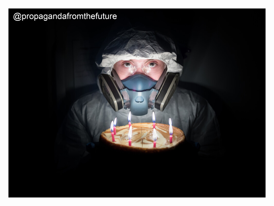Make a Wish -- Coming of age in a permanent pandemic.