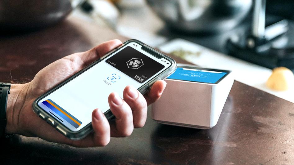 Crypto.com Launches Virtual Visa Cards