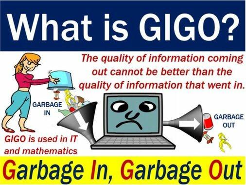 MarketBusinessNews.com Post on GIGO