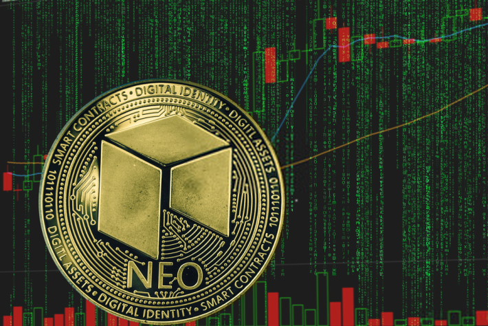 neo cryptocurrency future