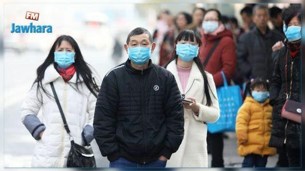 Coronavirus cases growing in China