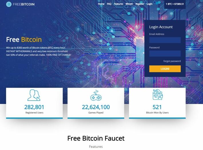 guadagnare con bitcoins
