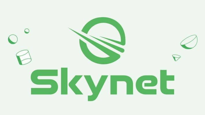 Siacoin SkyNet