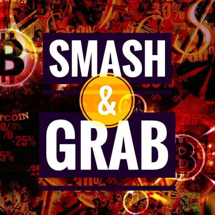 Bitfi Interview on The Smash and Grab Crypto Podcast.