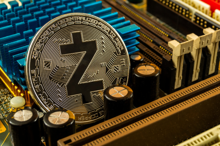 who created zcash zec