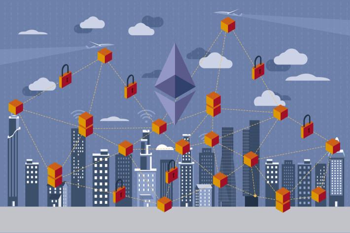bitcoin crypto ethereum blockchain law privacy security lock