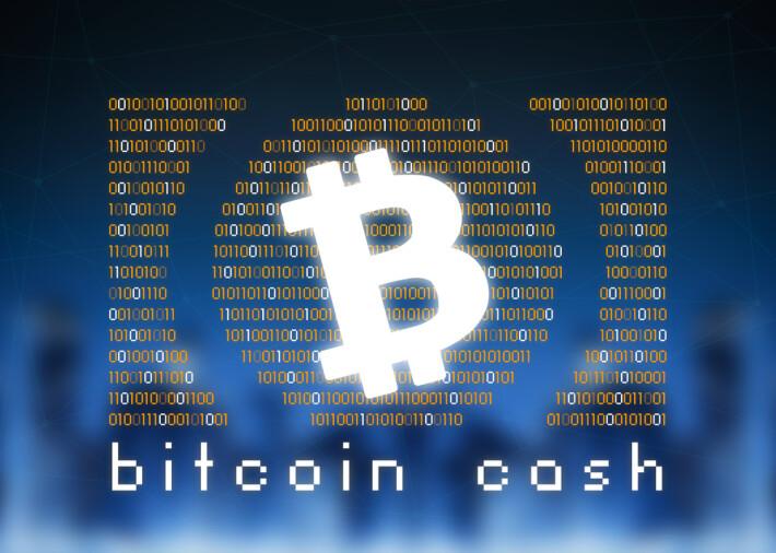 who created bitcoin cash