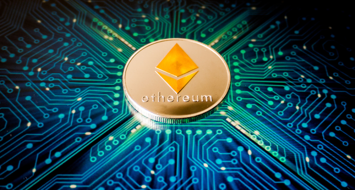 who developed ethereum