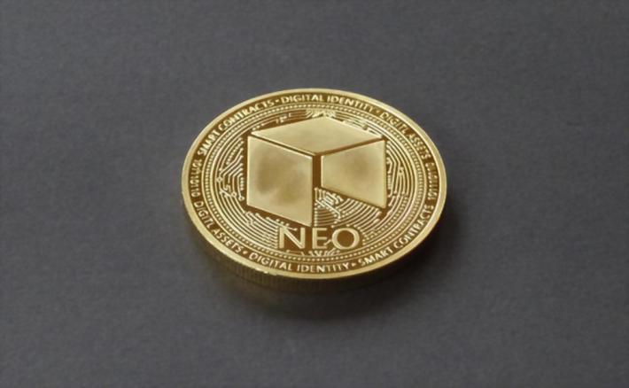 who created neo crypto