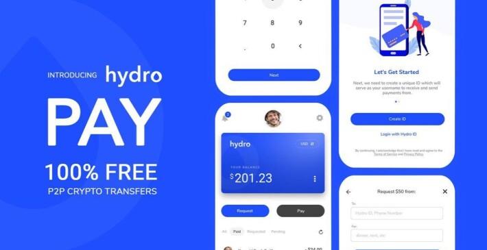 Hydro Pay