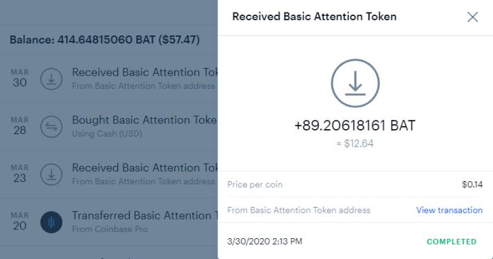 BAT Update 9