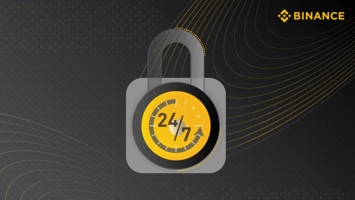 Binance Safety