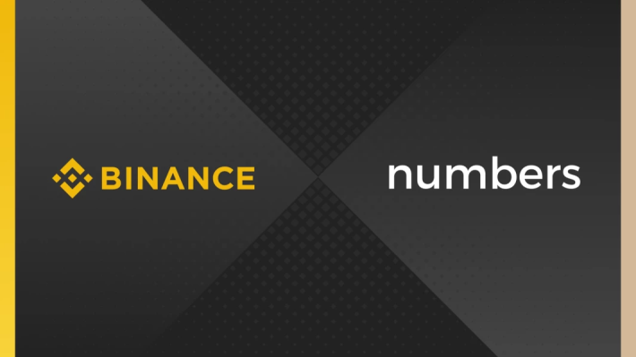 Binance in numbers