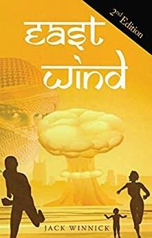 East Wind by Jack Winnick