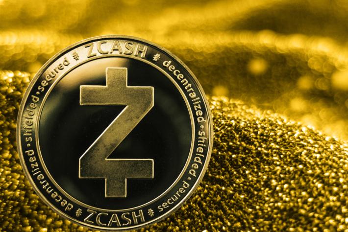 what is zcash zec