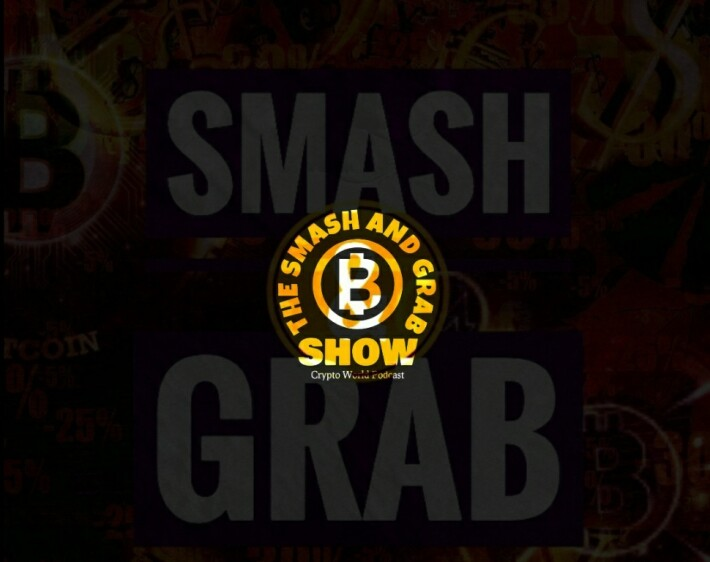 The Crypto Podcast Show You Should Catch.