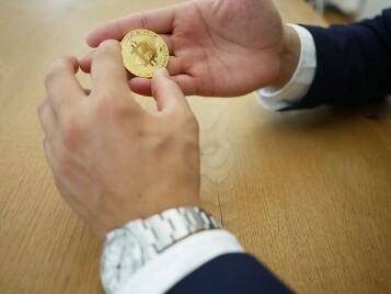 Trevor balthrop bitcoin stuff