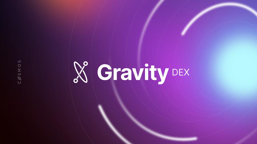 dex, blockchain, cosmos, atom