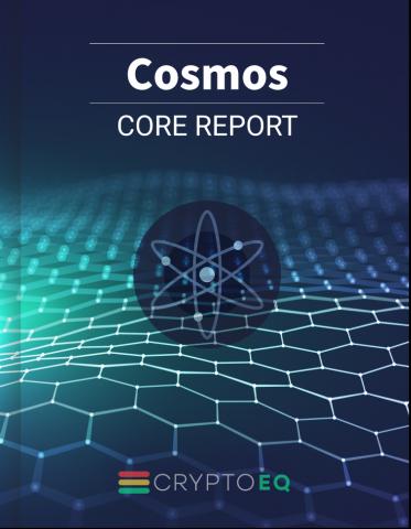 COSMOS CORE report cover