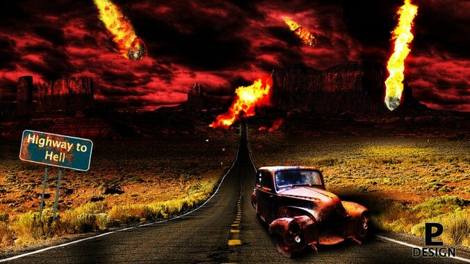 Highway to Hell Cinapse Review