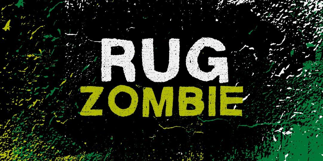 Rug Zombie