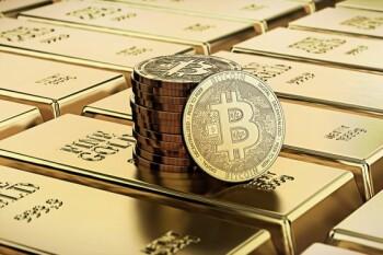 Hard as Gold or Harder? Bitcoin