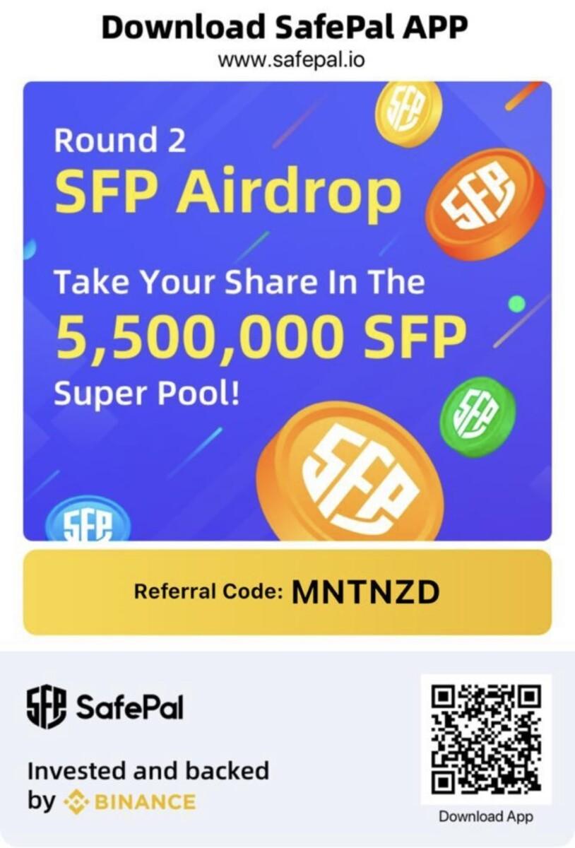 Stp AirDrop