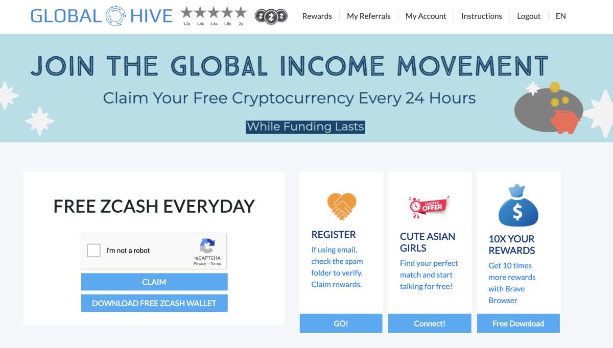 GlobalHive.io