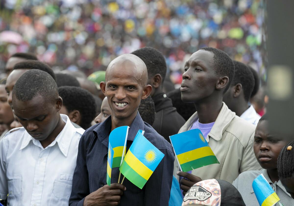 Source- Flickr/Rwanda Government