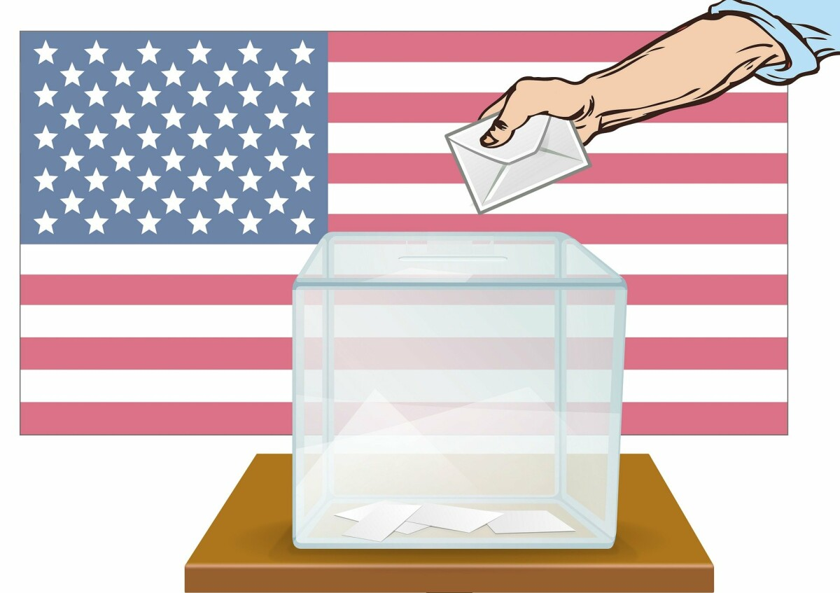 How does the US elections influence the markets?