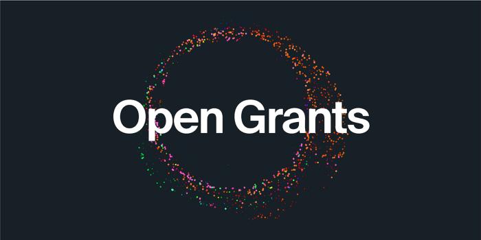 Web3 Open Grants