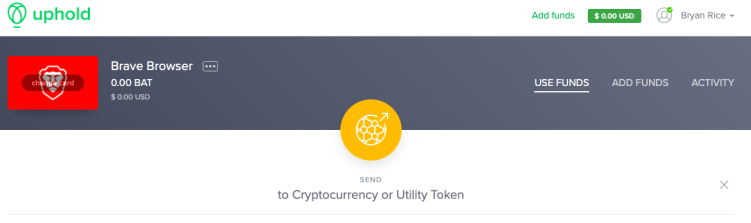 How to Safely Add BAT to Your Atomic Wallet