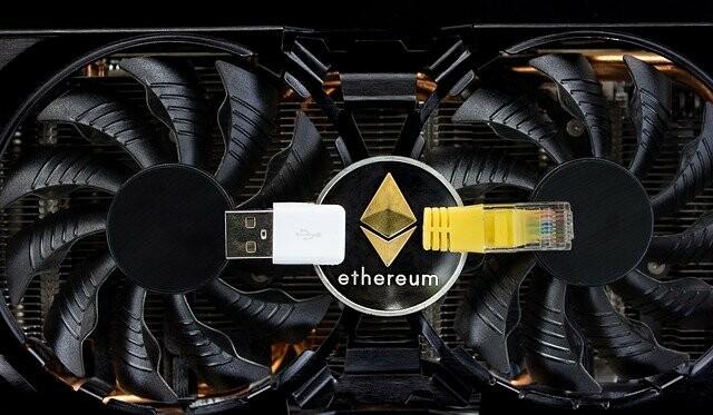 ethereum, eth, blockchain, Proof of work, miners