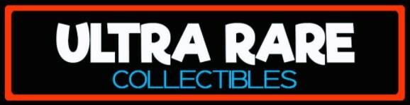 Ultra Rare Collectibles