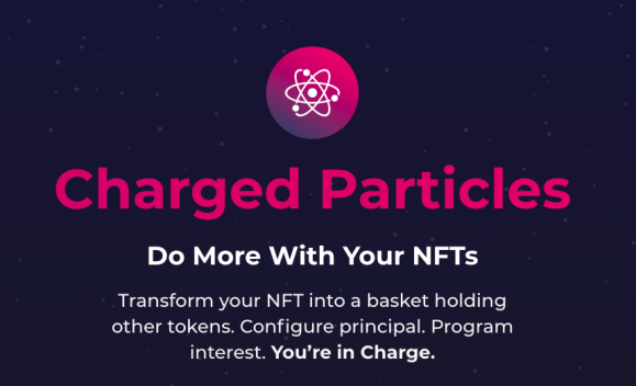 Source: Charged Particles