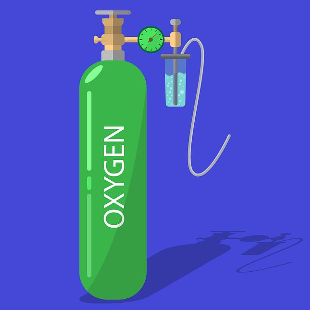 oxygen, breathing,