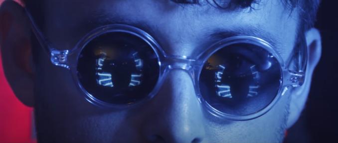 Hopium, really good behind Purple SunGlasses