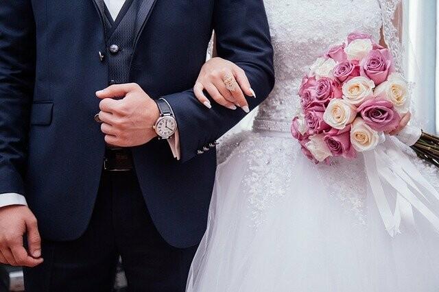 couple, wedding, love, relationship
