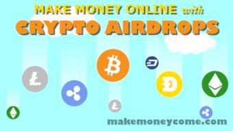 Blockchain Crypto New All Airdrops News | Publish0x
