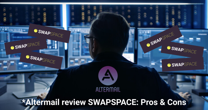 Review-on-swapspace