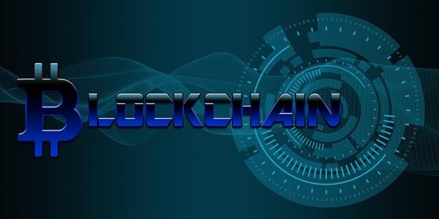 blockchain, technology