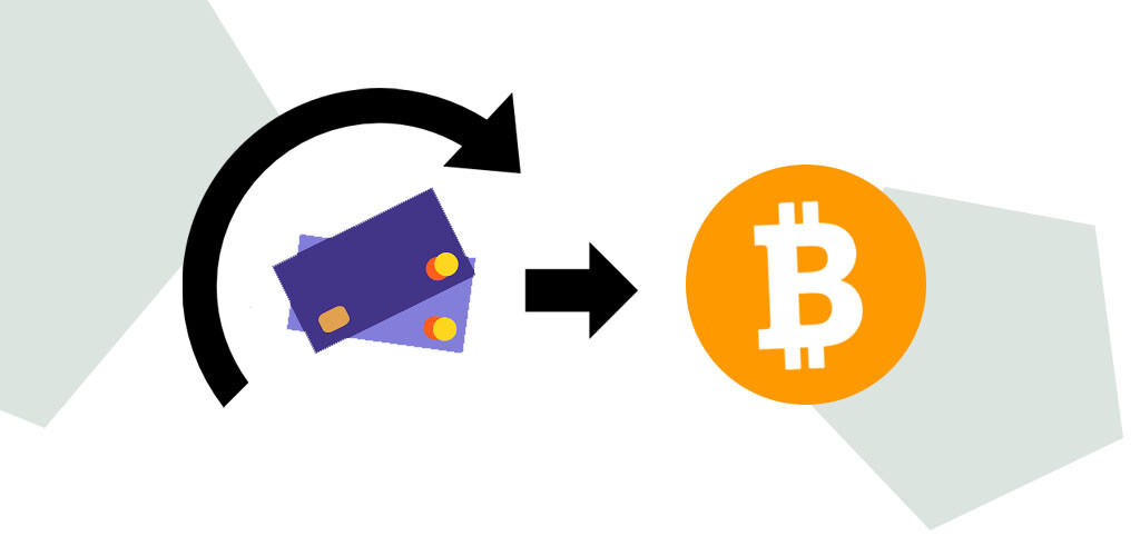 image of transferring bank balance to crypto