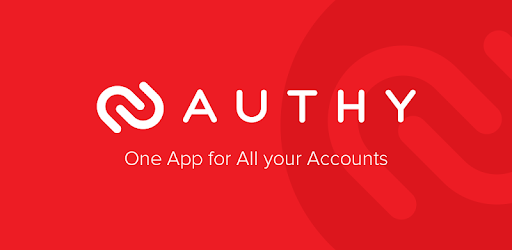 Authy Banner
