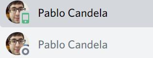 2 Pablos