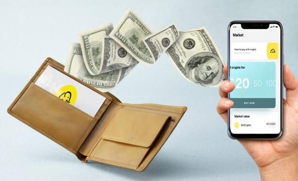 E-money Licence for Eligma