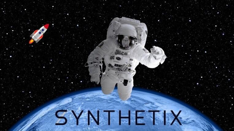 Synthetix Network